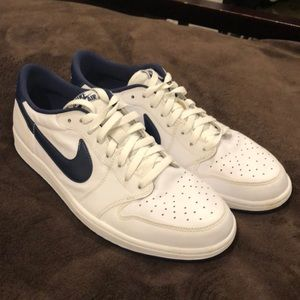 Nike Air-Force Jordans Sise 12